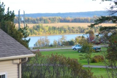 View of Clyde River
